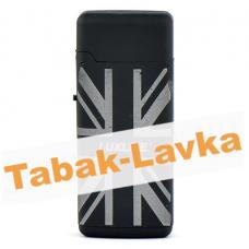 Зажигалка турбо Luxlite XHD 207 - Union Jack