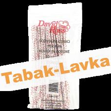 Ерши David Ross - Абразивные (50 шт.)
