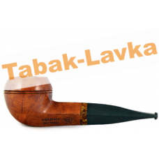 Трубка Volkan Pipe - Bottega - 038 - (фильтр 9 мм)
