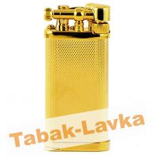 Зажигалка трубочная Im Corona 64-5211 Old Boy Gold Plate