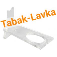 Подставка витринная для 1 трубки (Акрил)