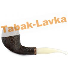 Трубка Volkan Pipe - SandBlast - 016 - (фильтр 9 мм)