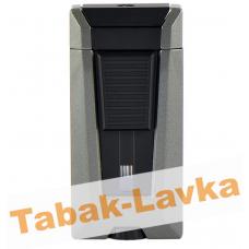 Зажигалка Colibri Stealth - LI 900 T7 (Charcoal Black)