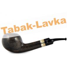 Трубка Stanwell - Pipe of the Year 2021 - Black (фильтр 9 мм)