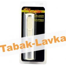 Зажигалка WinJet - USB 11850 в ассортименте (блистер)