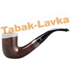 Трубка Peterson Sherlock Holmes - Smooth - Rathbone P-Lip (фильтр 9 мм)