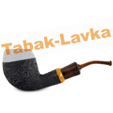 Трубка Volkan Pipe - Rustic - 019 - (без фильтра)