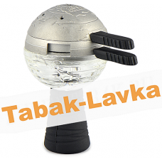 Чаша + Kaloud - GlasSi Globe Set - glasi004 Silver