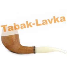 Трубка Volkan Pipe - SandBlast Natural - 013 - (фильтр 9 мм)