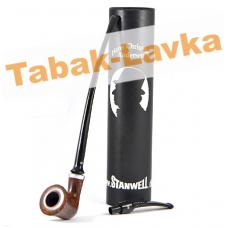 Трубка Stanwell - H.C.Andersen - V pol (фильтр 9 мм)