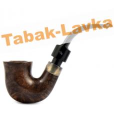 Трубка Peterson De Luxe System - Dark Smooth - XL 5s (без фильтра)