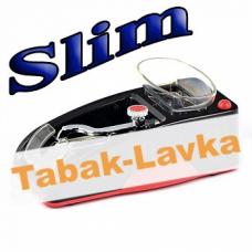 Машинка для набивки гильз Арт. JL-040A 6,5 мм (Slim)  (электрическая)