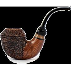 Трубка Mario Pascucci - P Rust - 1408 (без фильтра)