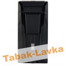 Зажигалка Colibri Stealth - LI 900 T1 (Metal Black)