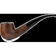 Трубка BPK Jockey - 73-14 Brown (фильтр 9 мм)