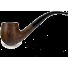 Трубка BPK Kenyo - 73-41 Brown (без фильтра)