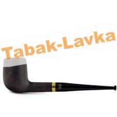 Трубка Stanwell - De Luxe - Brown Pol 107 (без фильтра)