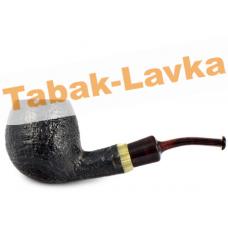 Трубка Volkan Pipe - SandBlast - 018 - (без фильтра)