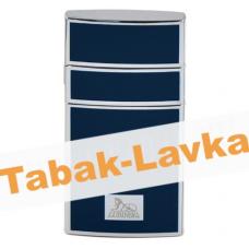 Зажигалка Lubinski Mantova WA550 - 2 Blue (турбо)
