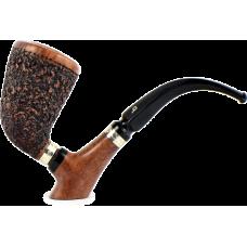 Трубка Mario Pascucci - P Rust - 1410 (без фильтра)