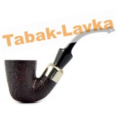 Трубка Savinelli New Dry Sistem - Rustic Dark Brown 621 (фильтр 9 мм)