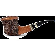 Трубка Mario Pascucci - P Rust - 1409 (без фильтра)
