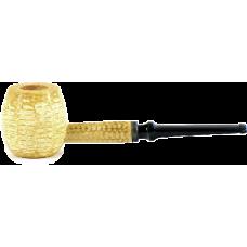 Трубка Missouri Meerschaum  - 1950 Apple Diplomat (Stright)