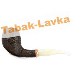Трубка Volkan Pipe - SandBlast - 015 - (фильтр 9 мм)