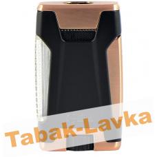 Зажигалка Colibri Rebel - LI650 T3 (Rose Gold)