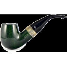 Трубка Peterson Racing Green - XL90 P-Lip (фильтр 9 мм)