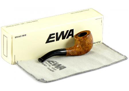 Трубка Ewa Dru Natural 406 (без фильтра)