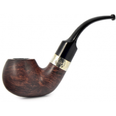 Трубка Peterson Aran - Nickel - XL 02 (без фильтра)