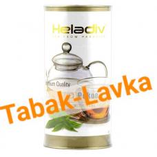 Чай Heladiv Черный - Pekoe (Банка 70гр)