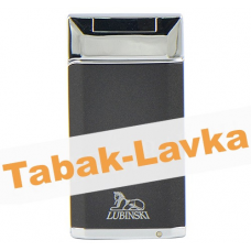 Зажигалка Lubinski Torino WA577-3 c Пробойником (Сигарная)