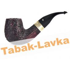 Трубка Peterson Sherlock Holmes - Rustic - Milverton P-Lip (фильтр 9 мм)