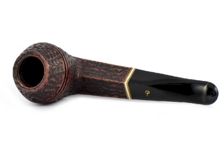 трубка Peterson Kinsale Rustic XL13 P-Lip (фильтр 9 мм)
