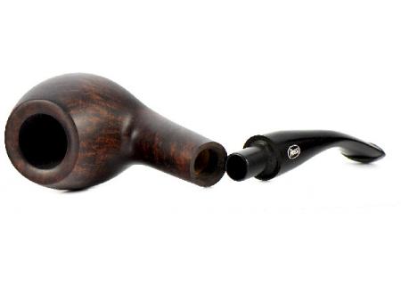 Трубка Savinelli (Rossi) - Capitol - Smooth 636 (фильтр 9 мм)