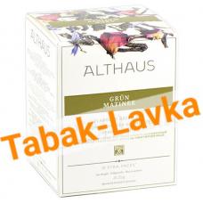 Чай AltHaus - Grun Matinee (15 пак)