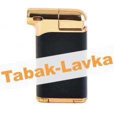 Зажигалка Colibri Pacific - LI 400 C9 (Black) трубочная