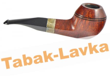 Трубка Peterson Sherlock Holmes - Smooth - Hudson P-Lip (фильтр 9 мм)