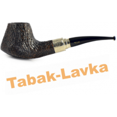 Трубка Brebbia - Classic-2019 - Sabbiata (фильтр 9 мм)
