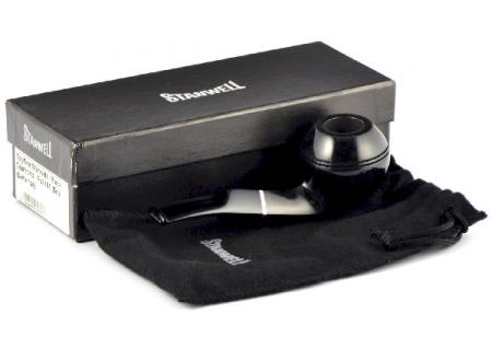 Трубка Stanwell - Black Diamond - Pol 191 (без фильтра)