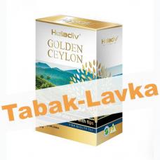 Чай Heladiv Черный - (FBOP) Elite Tea With Tips (100гр)