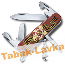 Нож перочинный Victorinox - Spartan - 1.3603 VDAY (День Победы)