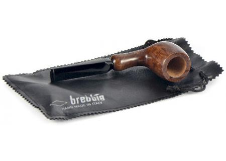 Трубка Brebbia - Puccini - Pura Noce 591 (без фильтра)