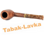 Трубка Savinelli Dolomiti - Smooth Light Brown 114 (фильтр 9 мм)
