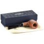 трубка Savinelli Gaius - Smooth 141 (фильтр 9 мм)