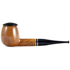 Трубка Savinelli Monsieur - Smooth 207 (фильтр 9 мм)