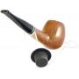 Трубка Savinelli Monsieur - Smooth 207 (фильтр 9 мм)