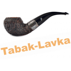 Трубка Peterson Pipe Of The Year 2019 - Rustic (без фильтра)